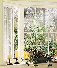Vinyl Windows Vinyl Casement Windows